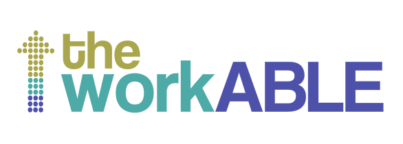 theworkABLE logo